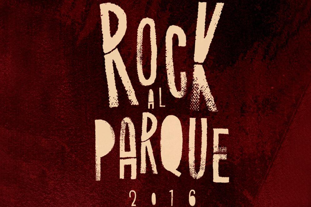 bandas rock al parque 2016