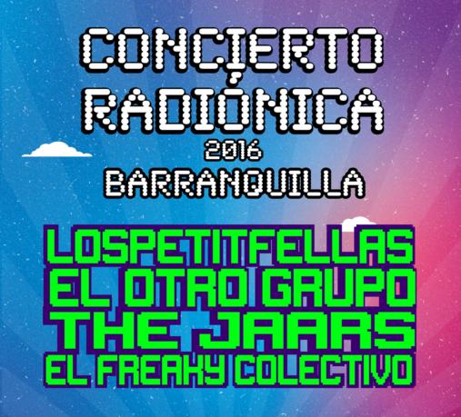 Radiónica Barranquilla