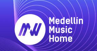 Medellín Music Network