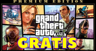 descargar Grand Theft Auto 5
