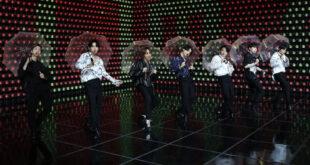 BTS y Super Junior