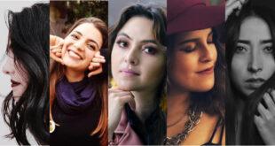 nuevas artistas pop colombianas