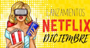 Netflix en Diciembre del 2020