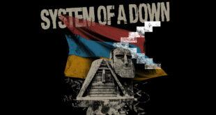 nuevas canciones de System of a Down