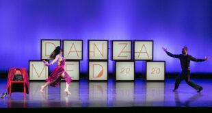 DanzaMed